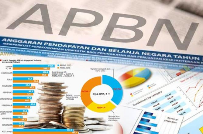 Pengalokasian APBN dan APBD pro rakyat
