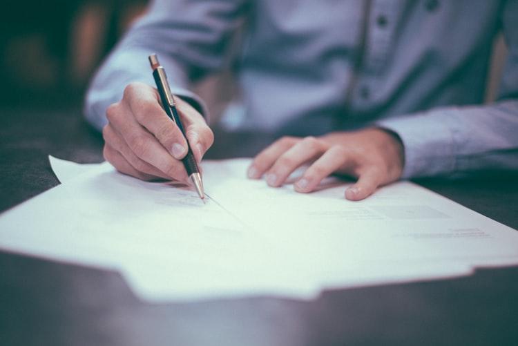 Tahapan Perjanjian Internasional penandatanganan