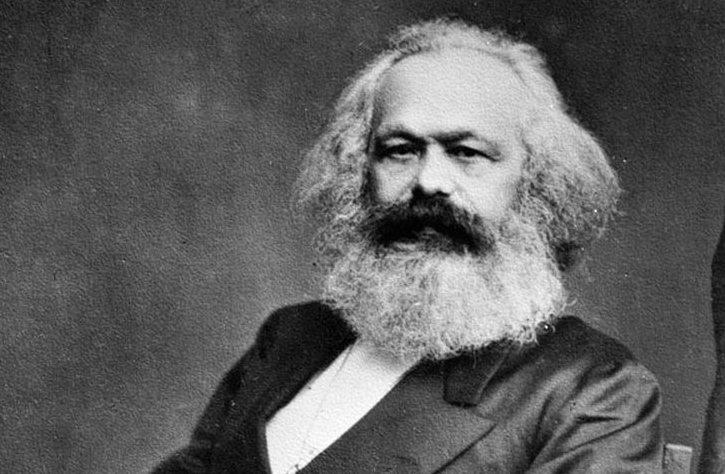 Tokoh Ideologi Komunisme