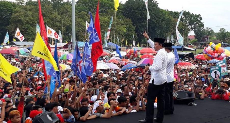 Tujuan Partisipasi Masyarakat dalam Sistem Politik