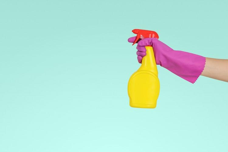 contoh sikap tanggung jawab menjaga kebersihan rumah