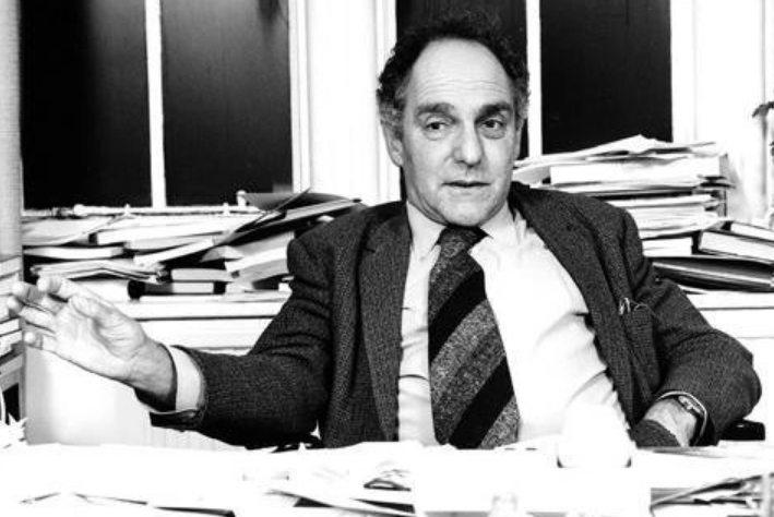 masyarakat madani menurut Ernest Gellner