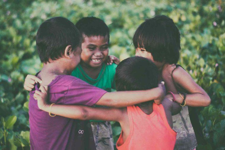 nilai dasar sila persatuan Indonesia