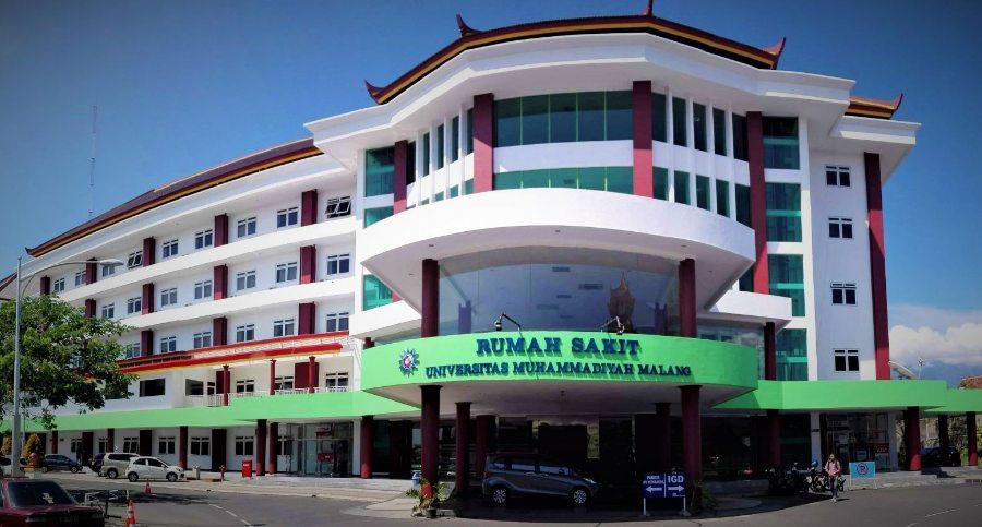 organisasi pemerintah di indonesia rumah sakit