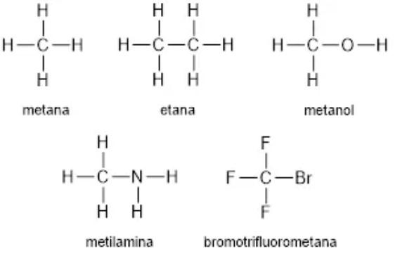 Atom Karbon Memiliki 4 Elektron Valensi