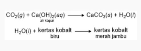 Gambar 2 Mengenal Senyawa Karbon Organik