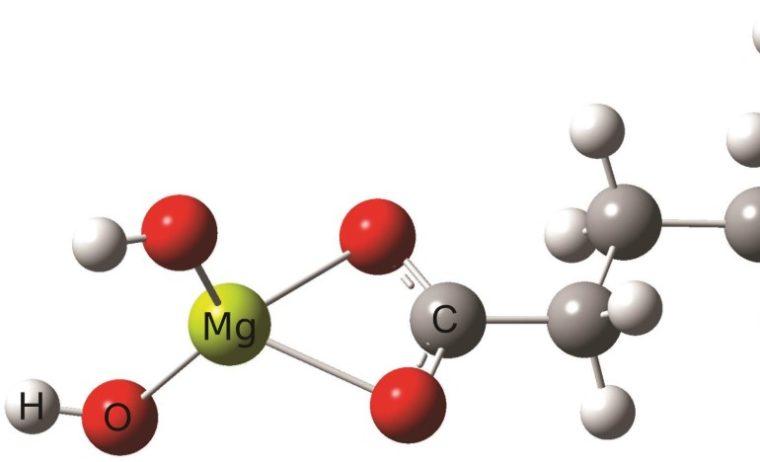 Gugus Fungsi Senyawa Organik