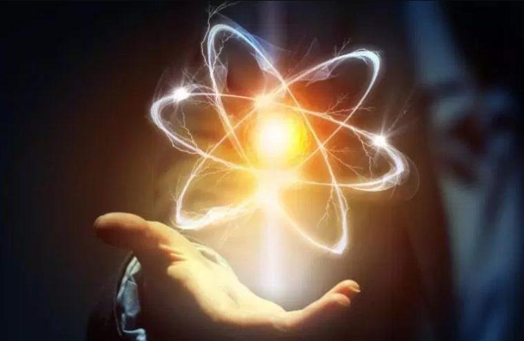 Jenis jari-jari Atom